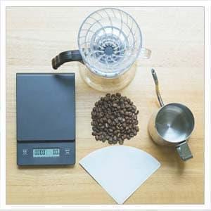 Какими главными особенностями обладает процесс обжаривания кофейных зерен?