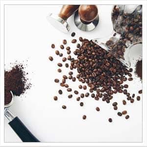 Свежеобжаренный кофе в зернах: какие типы обжарки существуют?