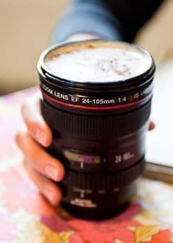 Что подарить ценителю кофе: 10 идей подарков на любой кошелек и вкус